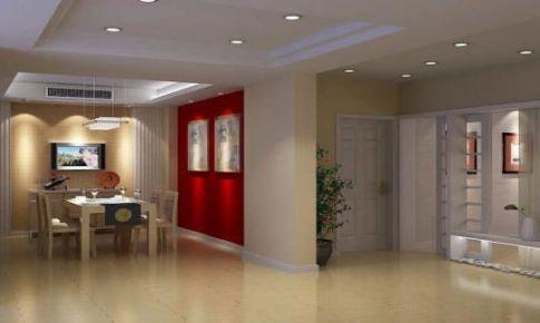 珠海室内装修设计