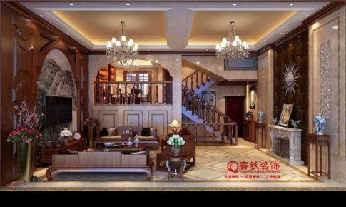 金色家园别墅