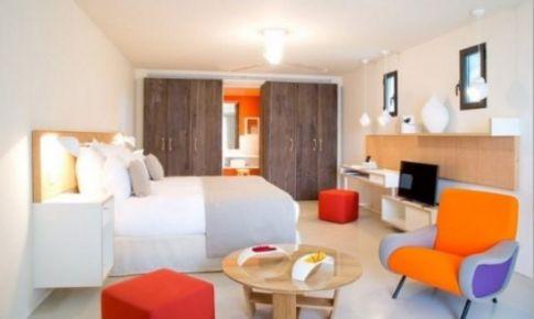 法式浪漫度假酒店装修