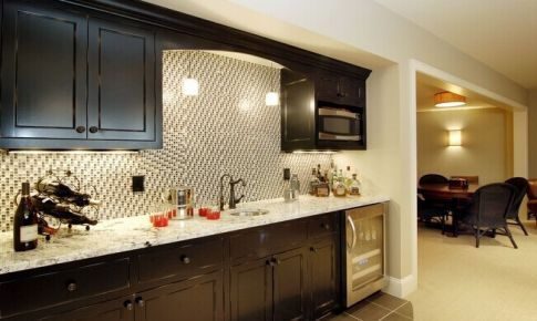 润德装饰厨房装修案例