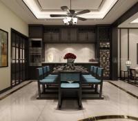 三湘海尚名邸别墅装修在建项目