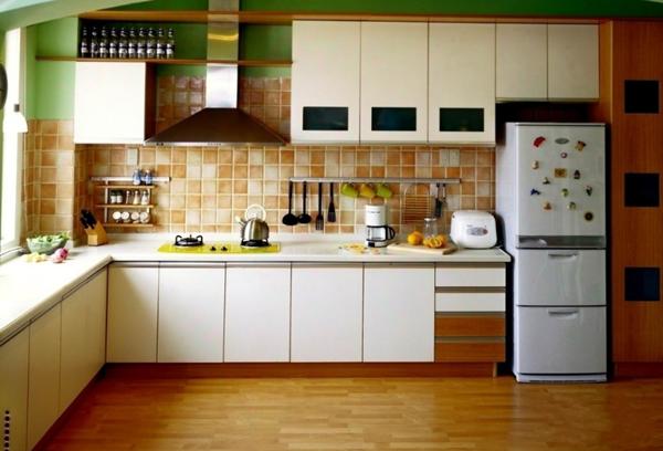 什么是开放式厨房 莆田开放式厨房装修技巧