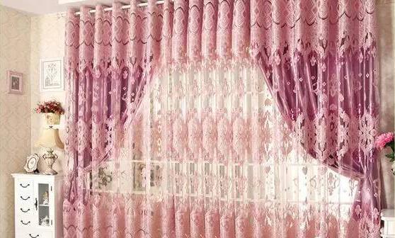 杭州家装网:窗台窗帘装饰体现主人品位