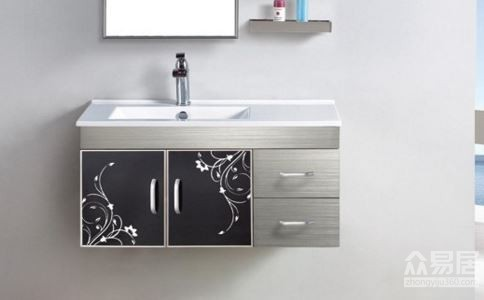 宁波阡陌装饰分享不锈钢浴室柜六大好处
