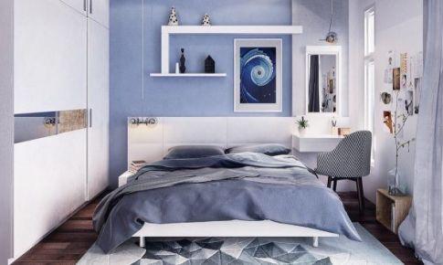 这几款卧室设计我给满分