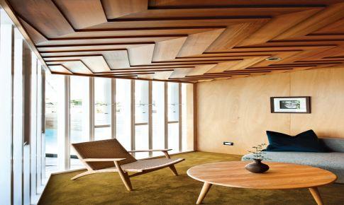 创意的天花板