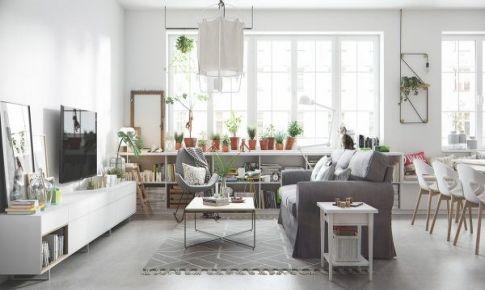 斯堪的纳维亚风格家居设计