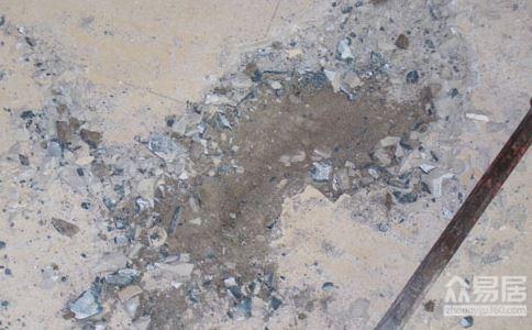 宁波中桓装饰告诉地砖容易出现空鼓的五种情况