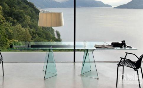 宁波代唯装饰教你如何保养玻璃家具