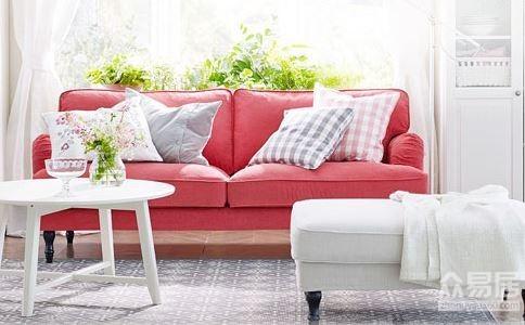 宁波蓝拓装饰:选购沙发三大要点
