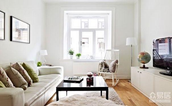 小户型房屋如何装修设计 小户型客厅装修搭配技巧分享