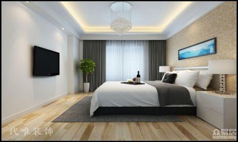 泗门古塘公寓简约风格