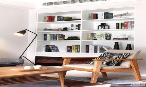 温州简欧风格房屋装修设计