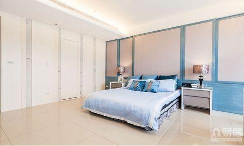 温州雅致新古典风格房屋装修设计