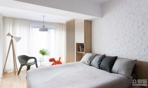 镇江原木色的现代风格房屋设计