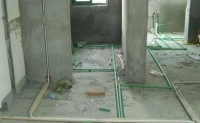 两居室半包装修