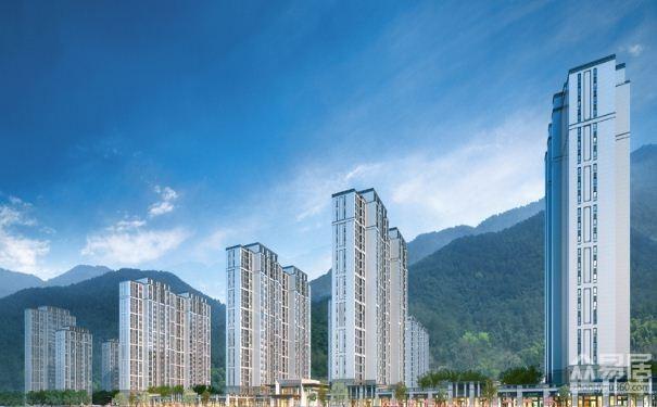 上海Smart智慧城的详细介绍 16000超低价开卖