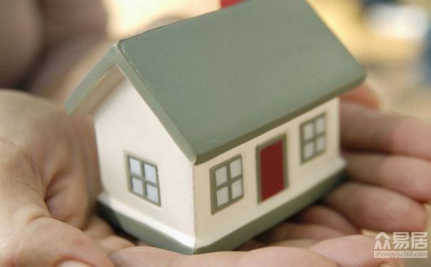 房产知识大全 买房这些名词一定要懂
