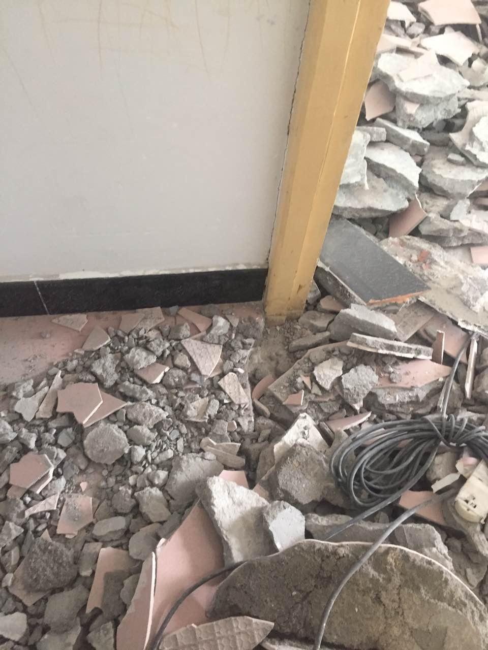 武汉光谷汇景120平三居室装修