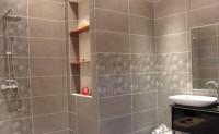 壁龛的尺寸 卫生间壁龛的做法
