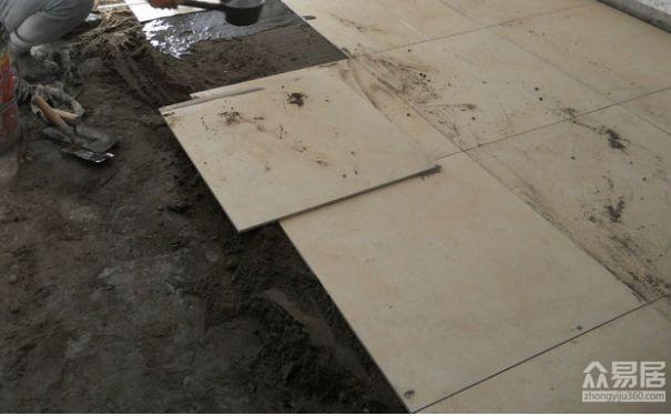 泥瓦工程施工工艺 泥瓦工程验收细节介绍