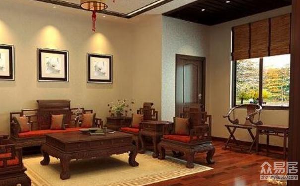 天津乐荣设计装饰告诉你 硬木家具的保养方法