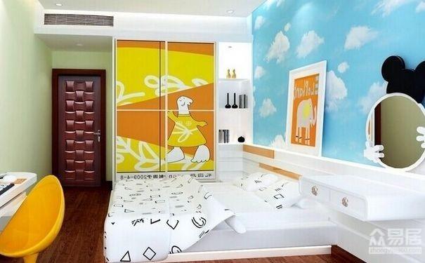 温州装修 儿童房油漆的选择