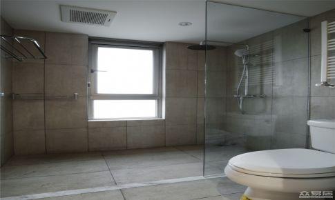 广州柏丽星寓简约风格房屋效果图