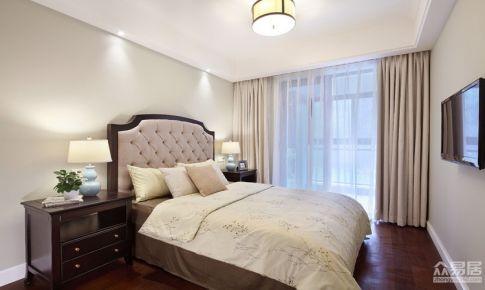 (武汉经济型装修)柠檬时光,8万打造金地自在城90平简美两居室