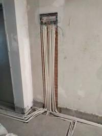 佳怡公寓水电路改造