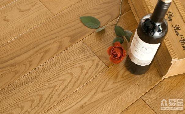 温州鸿晟装饰 地板的保养方法