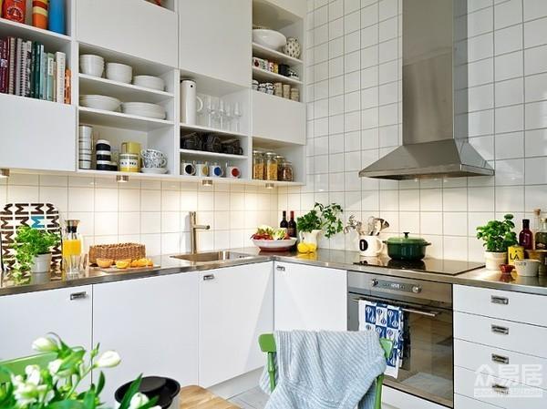 杭州厨房装修六大要点 打造中国好厨房