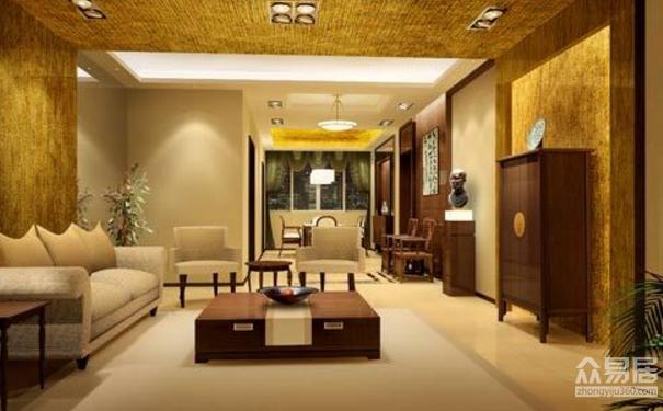 南昌赣艺装饰分享 展示设计基本特征