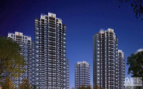 不限购的小户型房源 南昌70年产权总价37万起