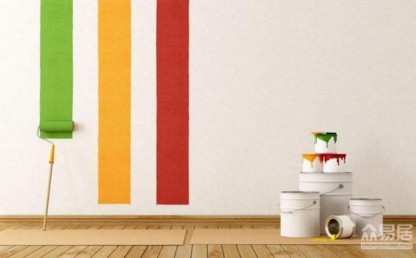 油漆验收的四大误区 小编来给你支招