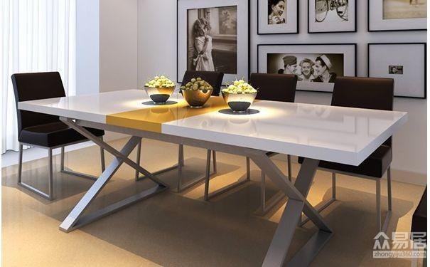 厦门装修讯息 家用餐桌的分类及保养方法是什么