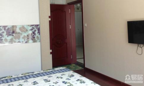 杭州九玺空间120平现代风两居室