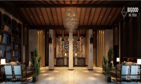 德化温泉度假酒店