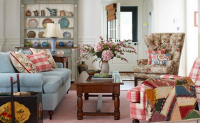 室内软装设计原则 室内软装饰品种类