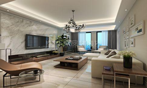 皇马公寓现代四房