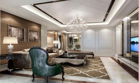 别墅装修现代风格设计