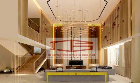 千禧国际村别墅设计
