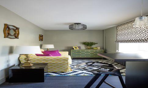29平米简约风格公寓装修效果图 29平米公寓装修案例