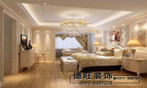 鑫海湾225平方米,打造现代奢华复式公寓