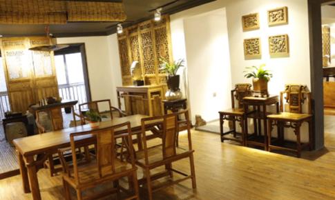 长沙·远儒 中式装修风格