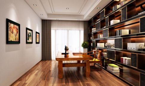 【厦门海峡国际社区】125㎡现代典雅风格,打造精致生活