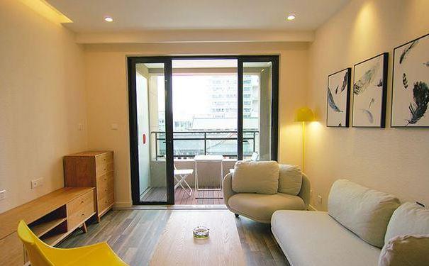 66平米两室一厅 简约风也可以精致