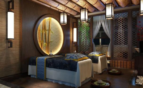莆田装修网 亲近自然的东南亚家居风格
