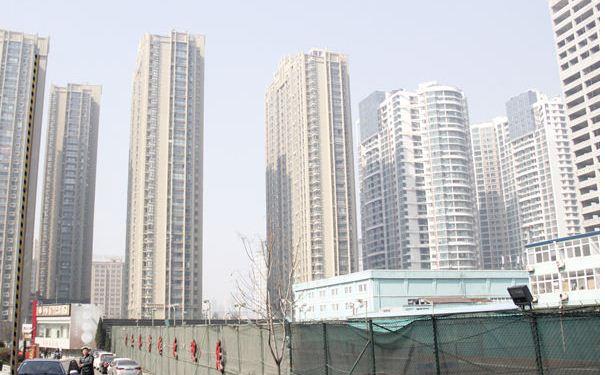 青岛5月份将推出40个新楼盘