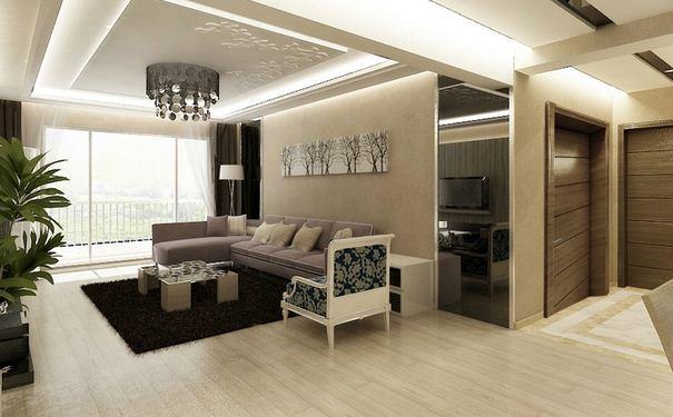 现代简约风格装修费用清单 现代简约风格客厅设计要点